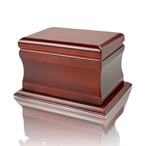 Dartmouth Wood Cremation Urn