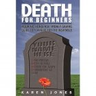 Death For Beginners Book