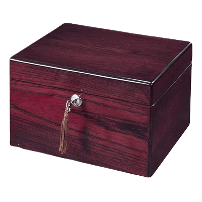 Devotion Chest Cremation Urn