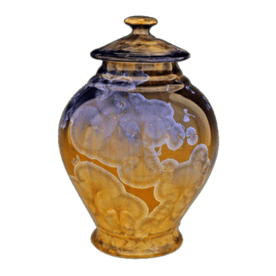 Divinement Art Cremation Urn