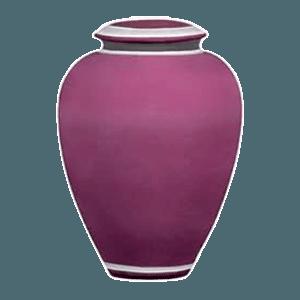 Doric Biodegradable Cremation Urn