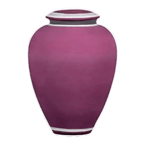 Doric Biodegradable Cremation Urn