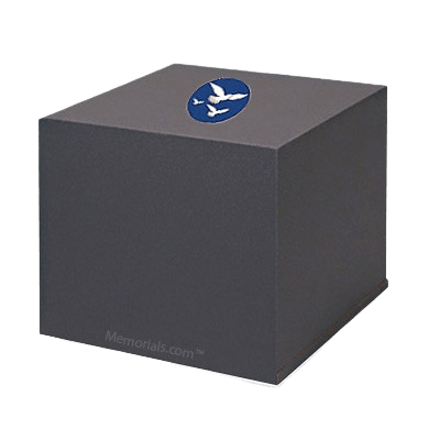 Swedish Doves Cremation Urn