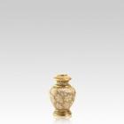 Opal Essence Keepsake Cloisonne Urn