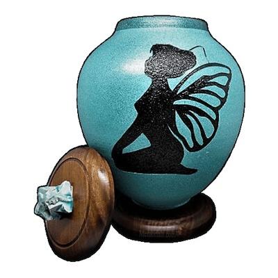 Fairy Cremation Urn