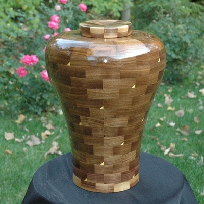 Family Cremation Urn