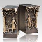 Fidelity Companion Cremation Urn