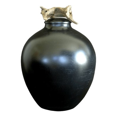 Ceres Deco Art Cremation Urn