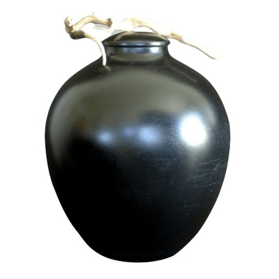 Ceres Deco Art Cremation Urn