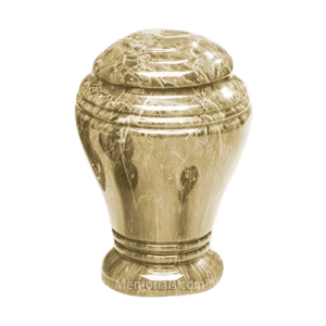 Grand Canyon Marble Cremation Urn III