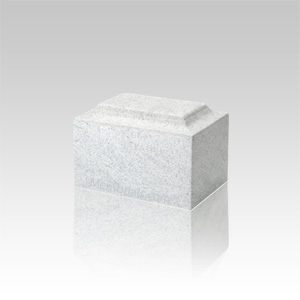 Granitone Stone Keepsake Urn
