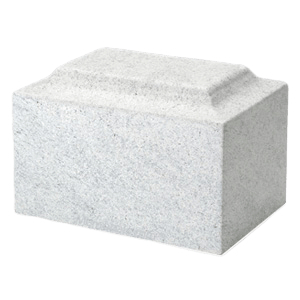 Granitone Stone Individual Urn