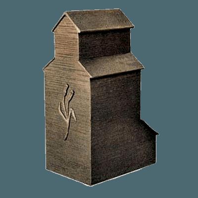 Harvest Cremation Urn