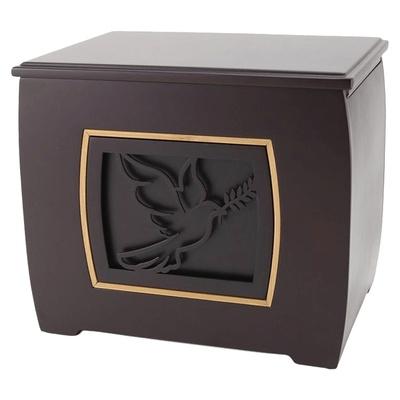 Hiroto Dove Companion Cremation Urn