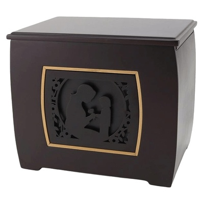 Hiroto Mothers Love Companion Cremation Urn