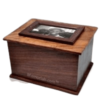 Traditional Cremation Urn