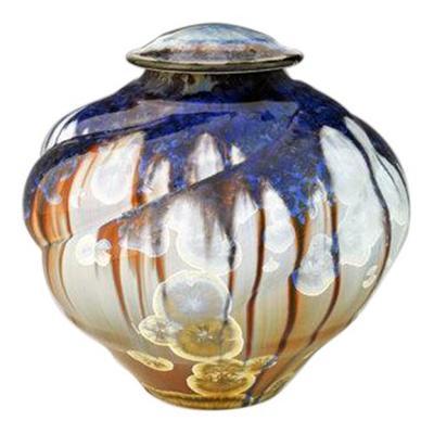 Box Jellyfish Companion Urn