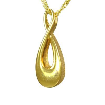 Infinity Cremation Jewelry IV