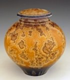 Lamara Art Cremation Urn