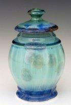 Bug Life Pet Porcelain Cremation Urn