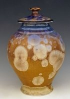 Tears Art Cremation Urn