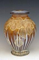 Cascadier Art Cremation Urn