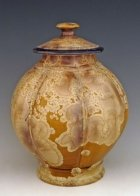 Oslona Art Cremation Urn