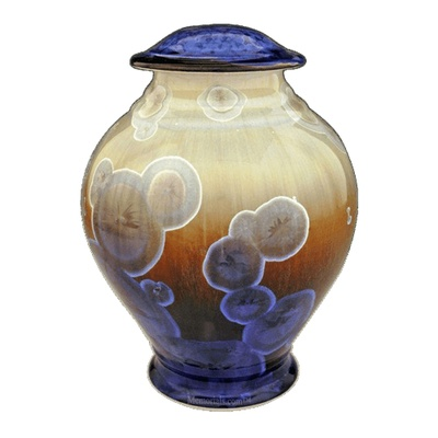 Moracules Art Cremation Urn