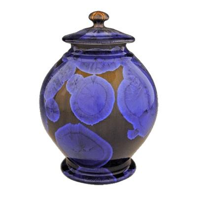 Lucio Art Cremation Urn