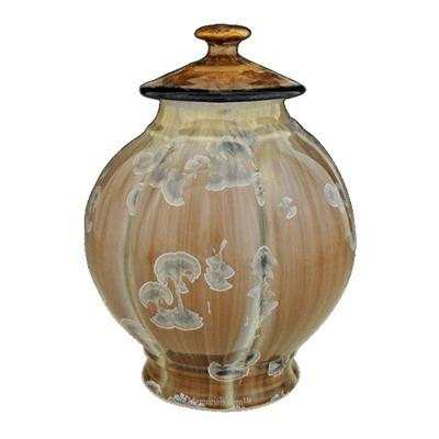Subhan Art Cremation Urn