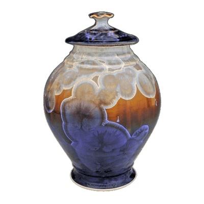 Tabularaza Art Cremation Urn