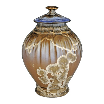 Cylonicl Art Cremation Urn