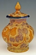 Orion Pet Porcelain Cremation Urn