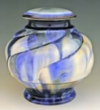 Sun Light Art Cremation Urn