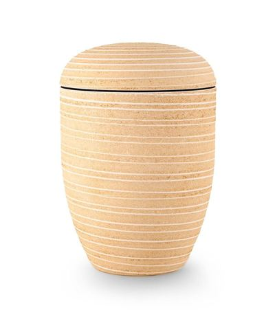 Kings Sand Biodegradable Urn
