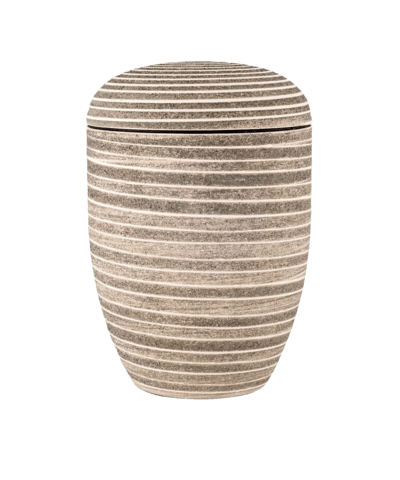 Kings Rock Biodegradable Urn
