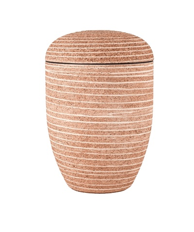 Kings Terra Biodegradable Urn