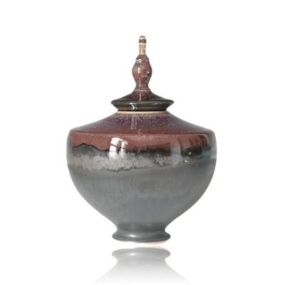 Solanum Art Cremation Urn