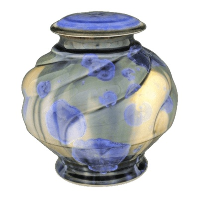 Lilifee Art Cremation Urn