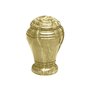 Majestic Marble Cremation Urn II