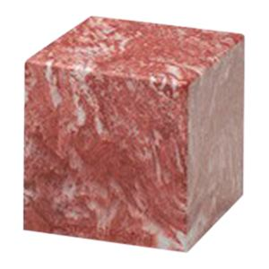 Rose Cube Pet Cremation Urns