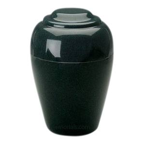 Sea Green Pet Cremation Urn