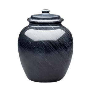 Legacy Black Children Cremation Urns