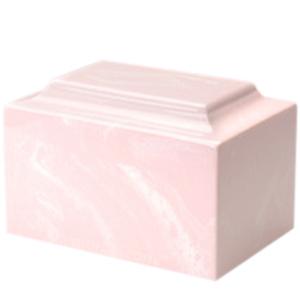 Pink Pet Urns