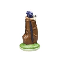 Masters Golf Keepsake Cremation Urn