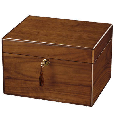 Melody Chest Cremation Urn
