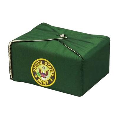 Hunter Military Wrap Cremation Urn