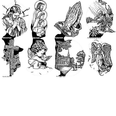 Evermore White Companion Urn