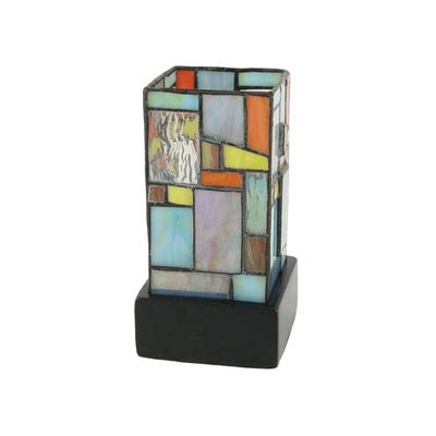 Naples Cathedral Glass Keepsake