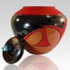 Fireflame Cremation Urn